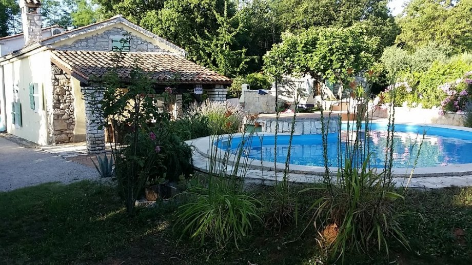 Kuća za nezaboravan odmor Casa Corona, kuća s bazenom (iznajmljivanje)