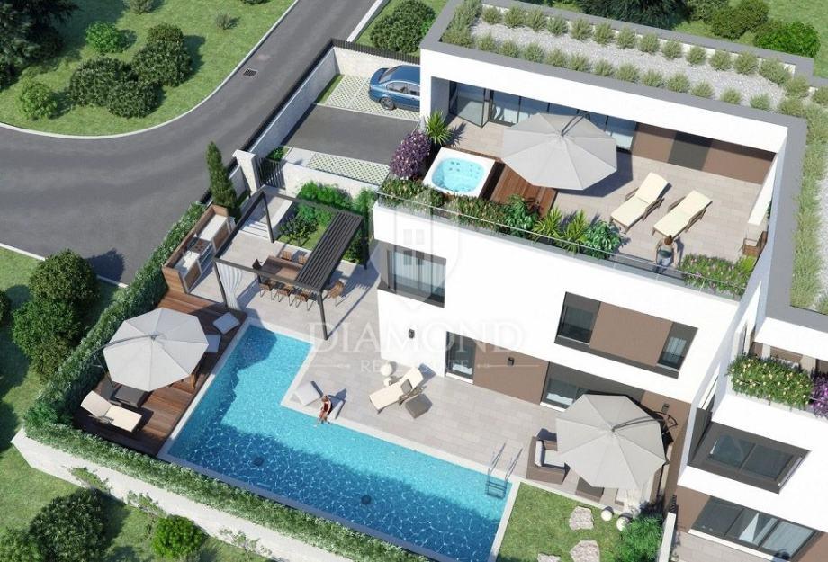 Kuća Novigrad, 190m2 (prodaja)