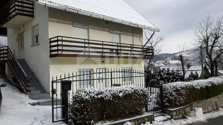 Kuća za odmor ili turistički najam (prodaja)