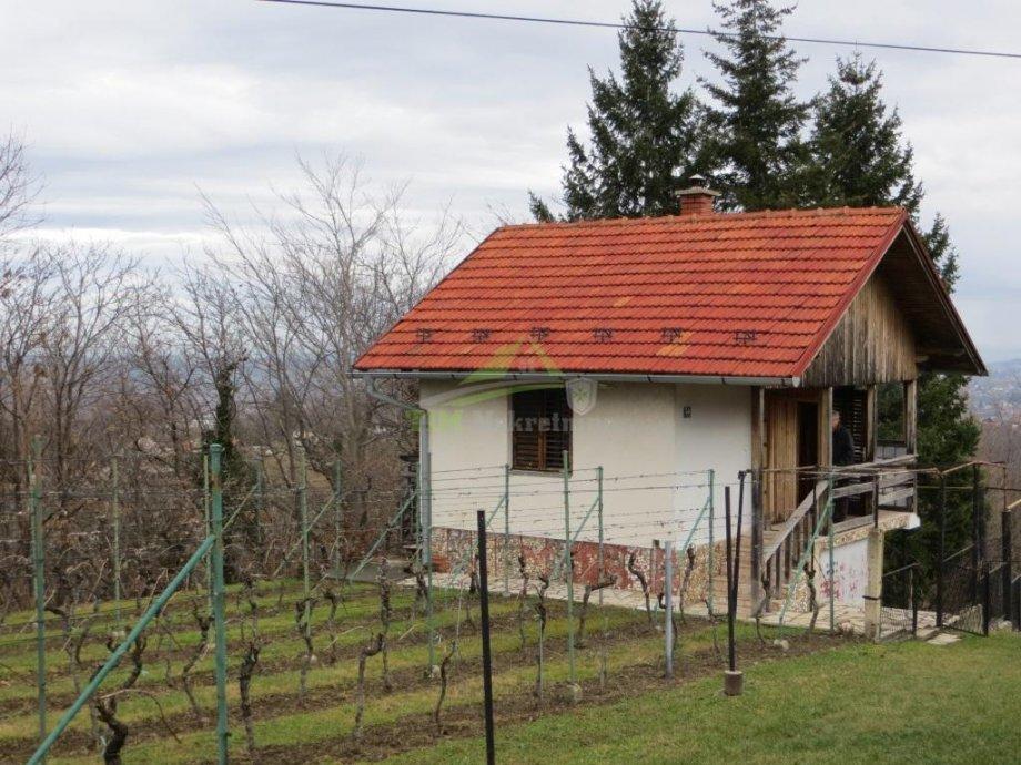 HITNO! Kuća za odmor sa prekrasnim pogledom! Ivanec - Knapić