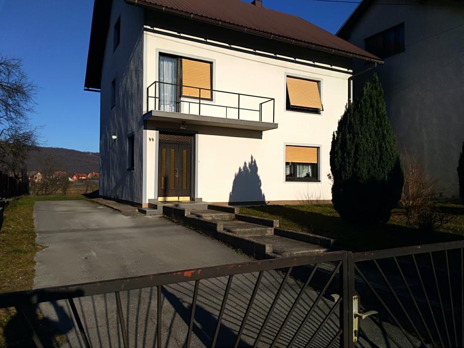 Kuća: Ogulin, visoka prizemnica, 170.00 m2 (iznajmljivanje)