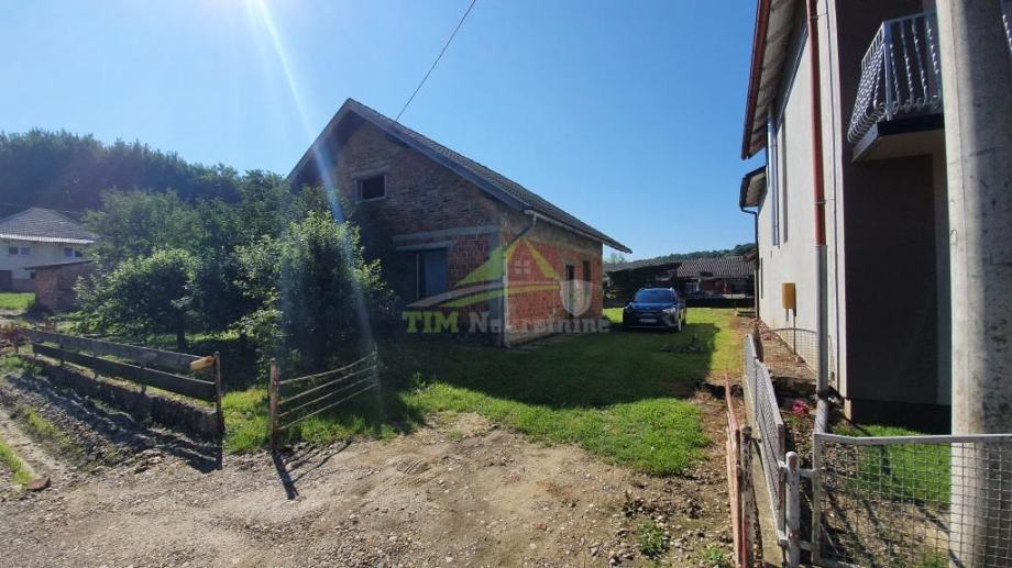 Kuća sa okućnicom! Črešnjevo (prodaja)