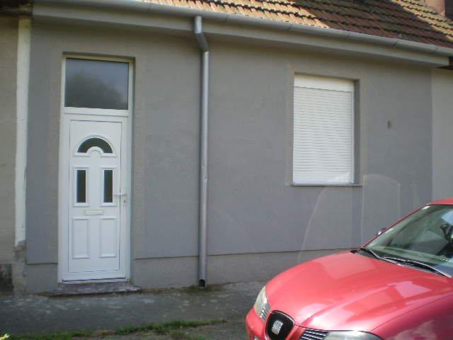 Kuća: Osijek, Vrbaska, visoka prizemnica, 90 m2 (prodaja)