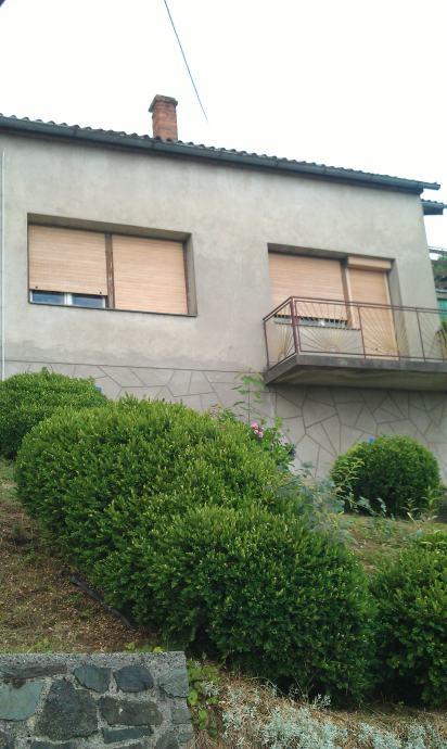 Kuća: Požega, dvokatnica 110 m2 (prodaja)