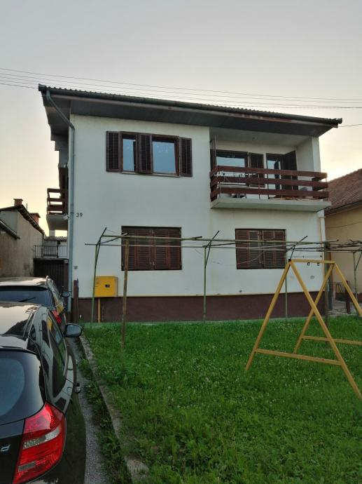 Kuća: Požega, Katnica, 184 m2 (prodaja)