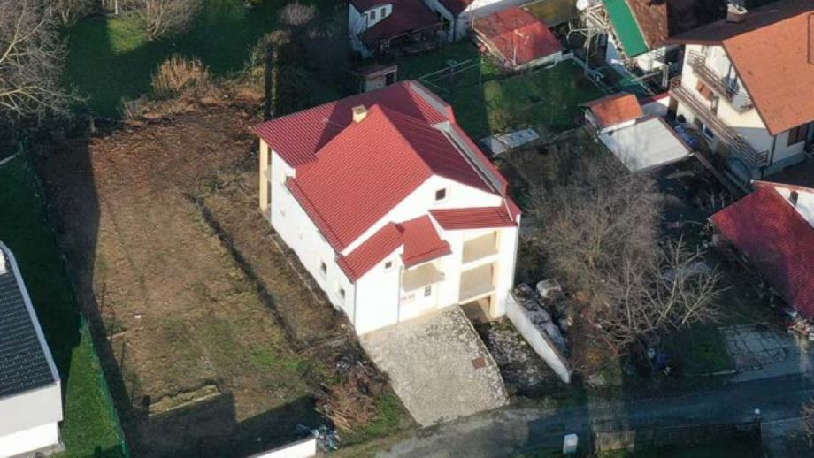 Kuća: Požega, Svetog Josipa 54a - ELEKTRONIČKA JAVNA DRAŽBA (prodaja)