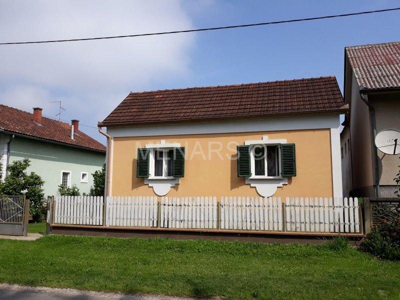 KUĆA PRIZEMNICA, 50 m2, JALŽABET (prodaja)