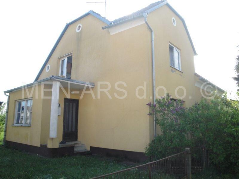 kuća prodaja Dubrava Križovljanska 175m2 (prodaja)