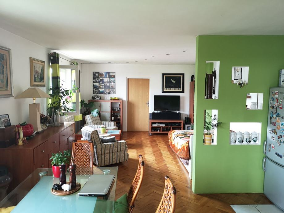 KUĆA, PRODAJA, ZAGREB, TREŠNJEVKA, 150 m2 (prodaja)