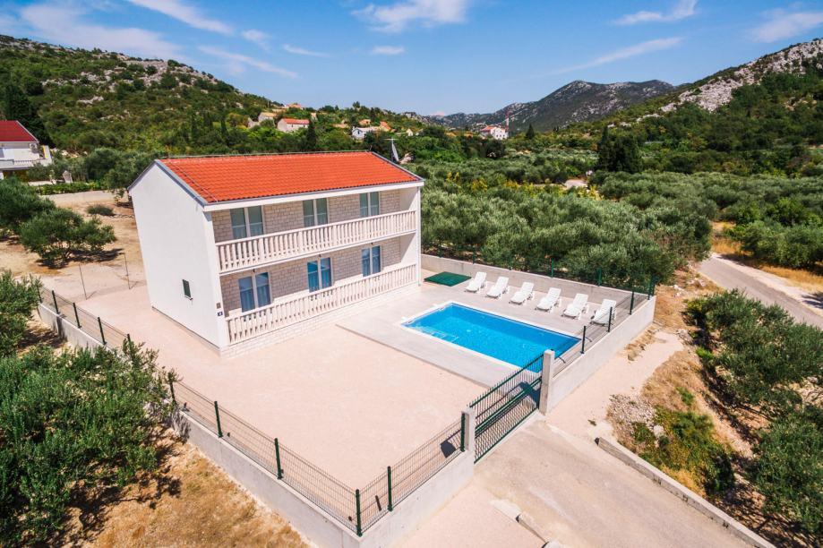 Kuća: Raba, katnica, 127.00 m2 (prodaja)