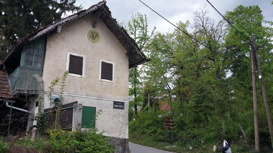 Kuća: Samobor, katnica, 200 m2 (prodaja)