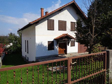 Kuća: Samobor, visoka prizemnica, 140 m2 (prodaja)
