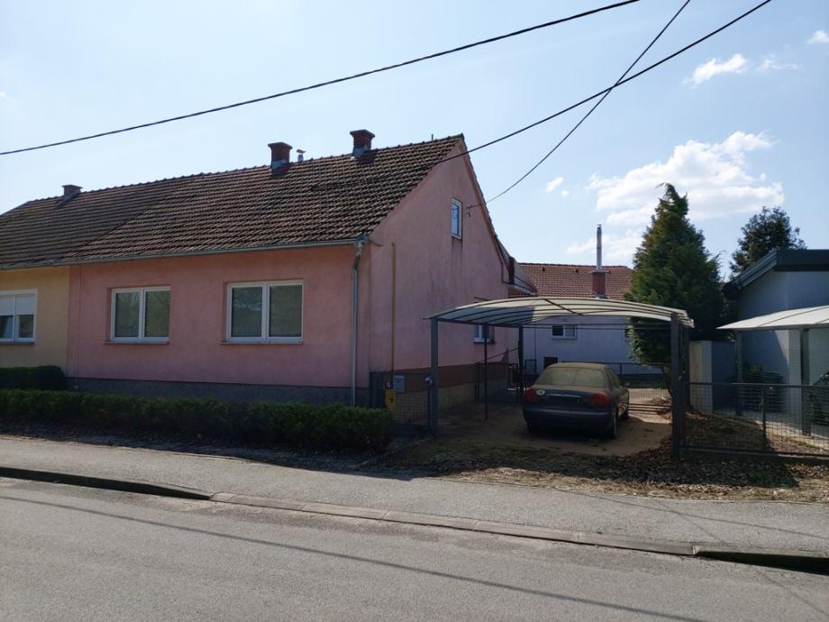 Kuća: Savska Ves, prizemnica, 101.00 m2 (prodaja)