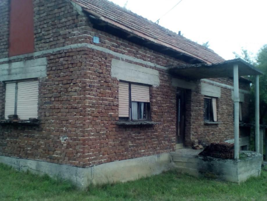 Kuća: Šelovec, Prizemnica, 56 m2 (prodaja)