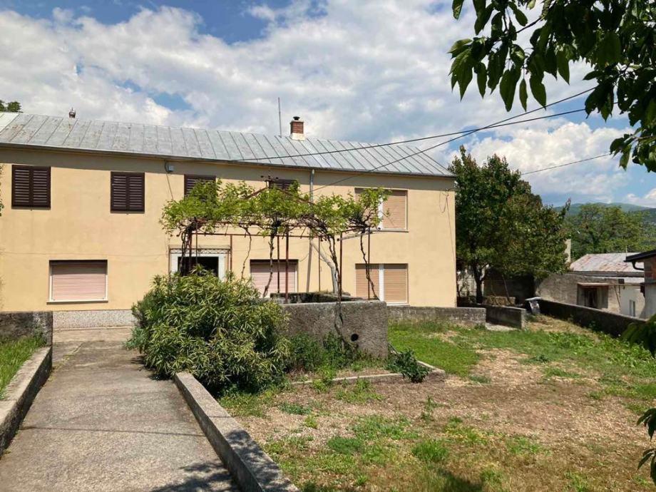 Kuća: Škrljevo, 152.00 m2 (prodaja)