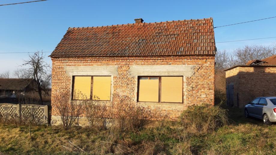 Kuća: Sopje, prizemnica, 168 m2 (prodaja)