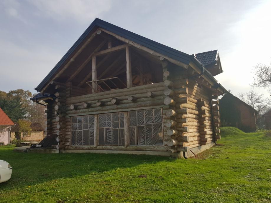Kuća: Špišić Bukovica, visoka prizemnica, 190.00 m2 (prodaja)