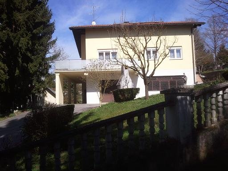 Kuća u Sveti Ivan Zelina !!Cijena nije fiksna!!! (prodaja)