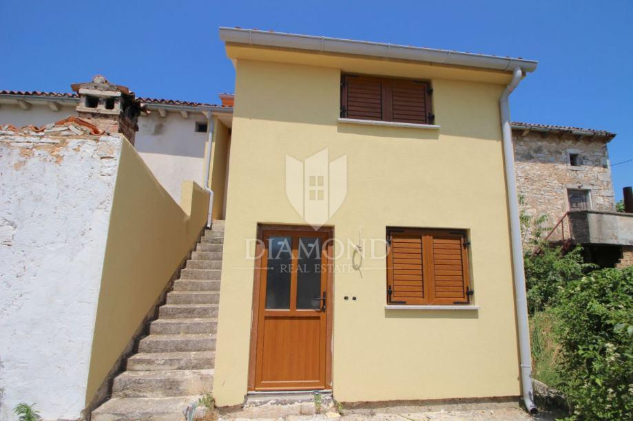 Kuća Svetvinčenat, 150m2 (prodaja)