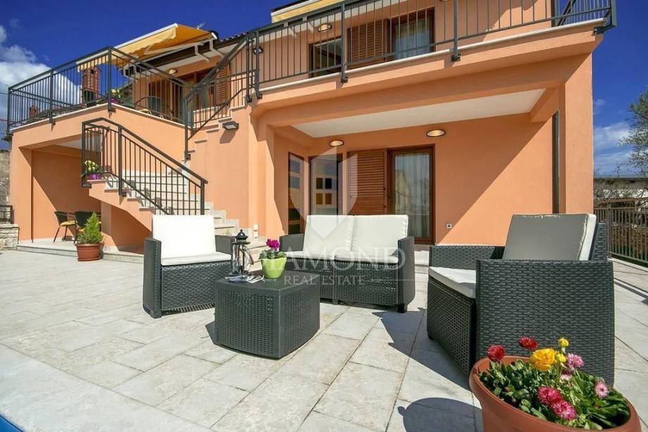 Kuća Svetvinčenat, 266m2 (prodaja)