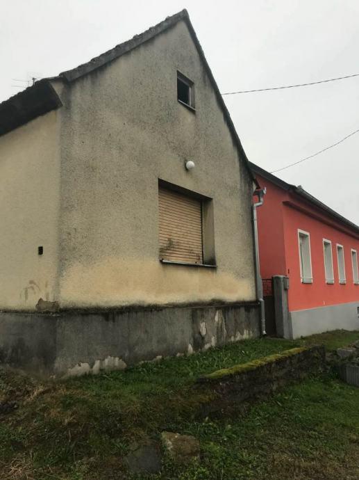 Kuća: Svilna, Prizemnica, 70 m2, glavna cesta (prodaja)