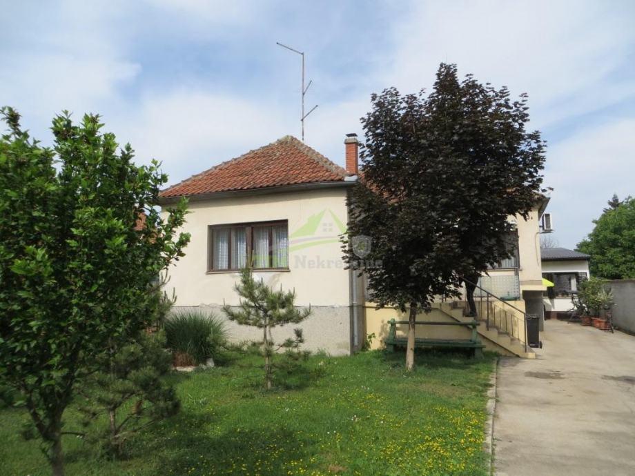 Kuća Varaždin; blizina centra! (prodaja)