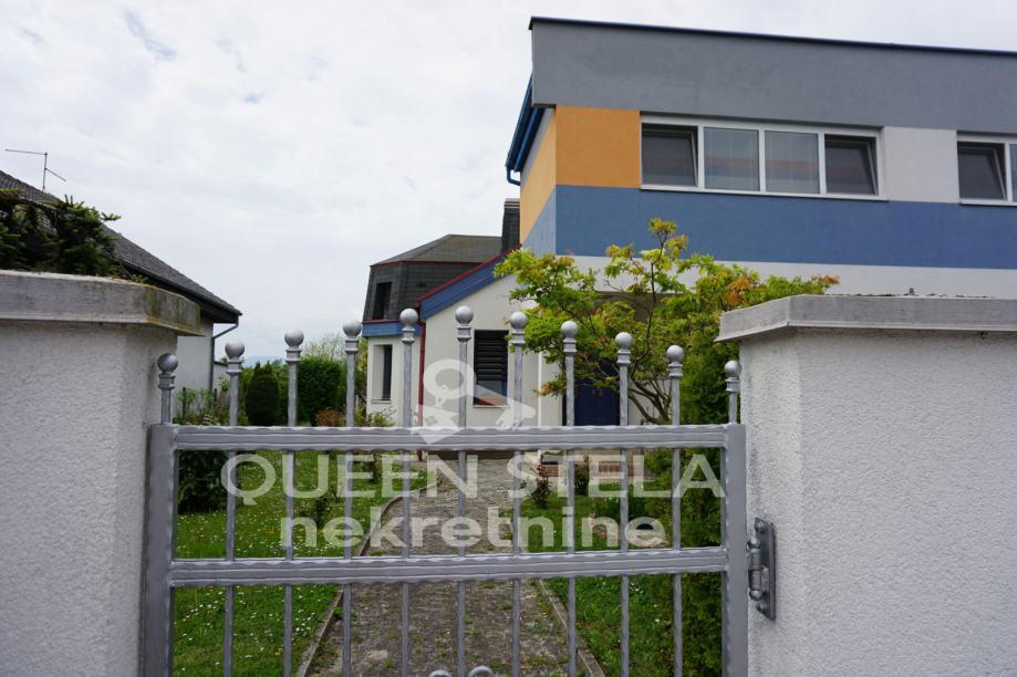 PRILIKA ZA PODUZETNIKE!!!Kuća Varaždin, stambeno - poslovni objekat (prodaja)