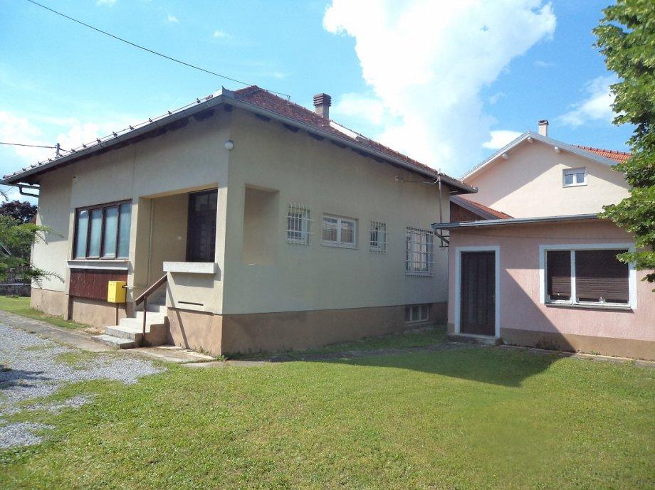 Kuća: Velika Gorica, visoka prizemnica, 180.00 m2 (prodaja)