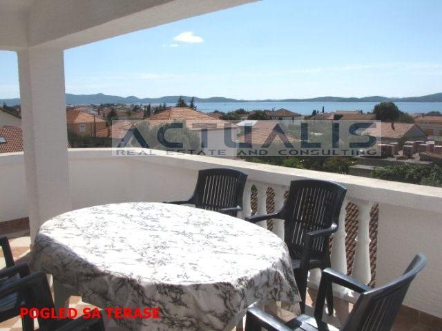 Kuća: Zadar,  315 m2 sa 6 app. (suteren +priz.+ 2 kata) (prodaja)