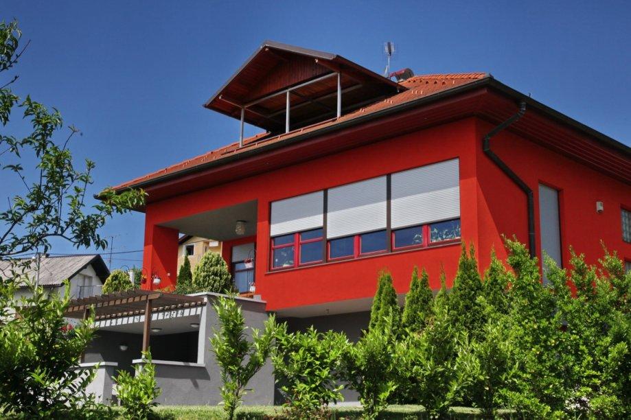 Kuća: Zagreb (Goljak), 330m2 **luksuzna kuća na parceli 1000m2*** (prodaja)