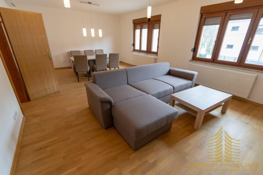 Kuća: Zagreb (Maksimir), višekatnica, 210 m2, (iznajmljivanje)
