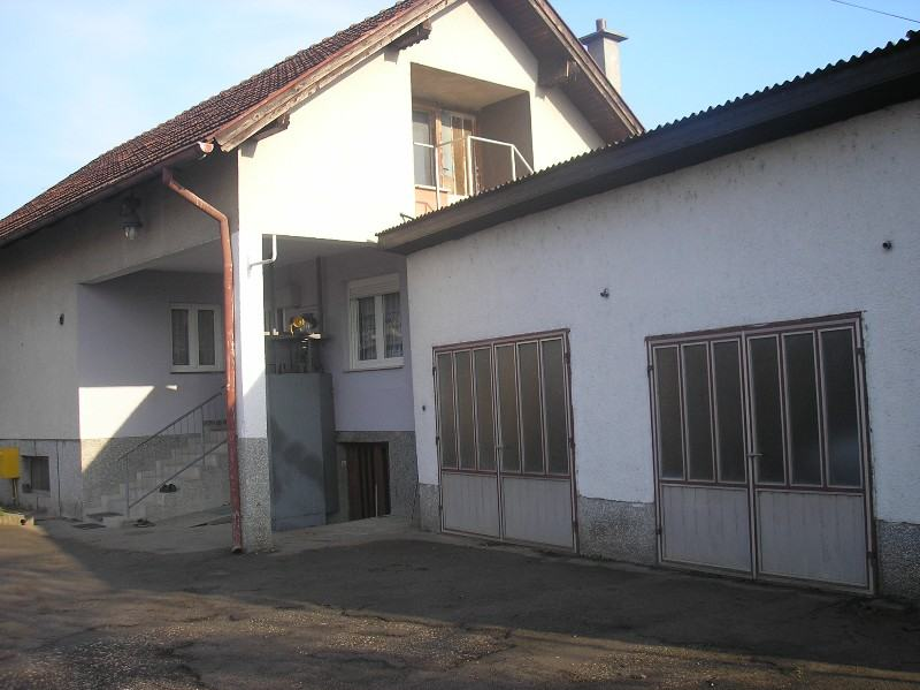Kuca Zagreb Savica Sanci Visoka Prizemnica 120 M2 Prodaja