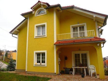 REMETE-Tihi dol, katnica, 274.41 m2, zemljište 2,854 m2 (prodaja)