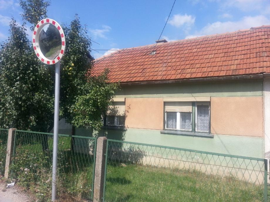 Kuca Zagreb Savica Sanci Parcela 542 M2 Prodaja