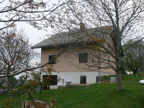 Kuća: Železna Gora, visoka prizemnica 100 m2 (prodaja)
