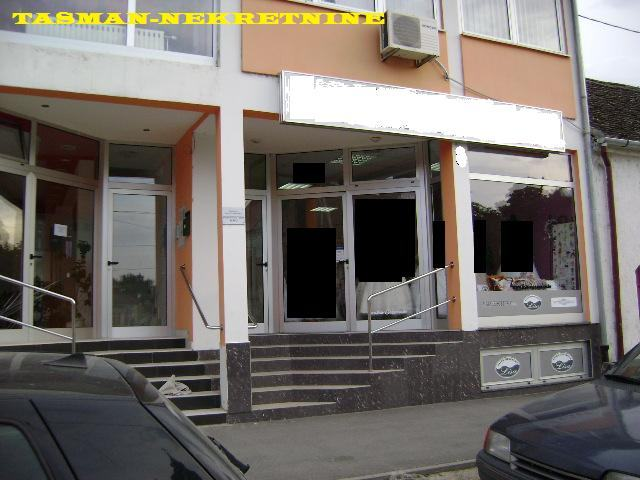LOKAL U NOVOJ STAMBENO-POSLOVNOJ ZGRADI!!! (prodaja)