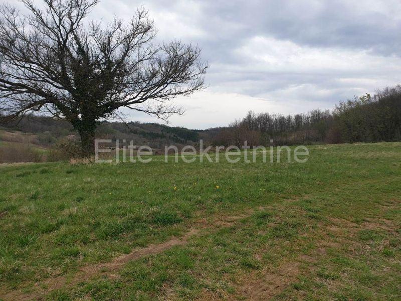 Mandriol - poljoprivredno zemljište
