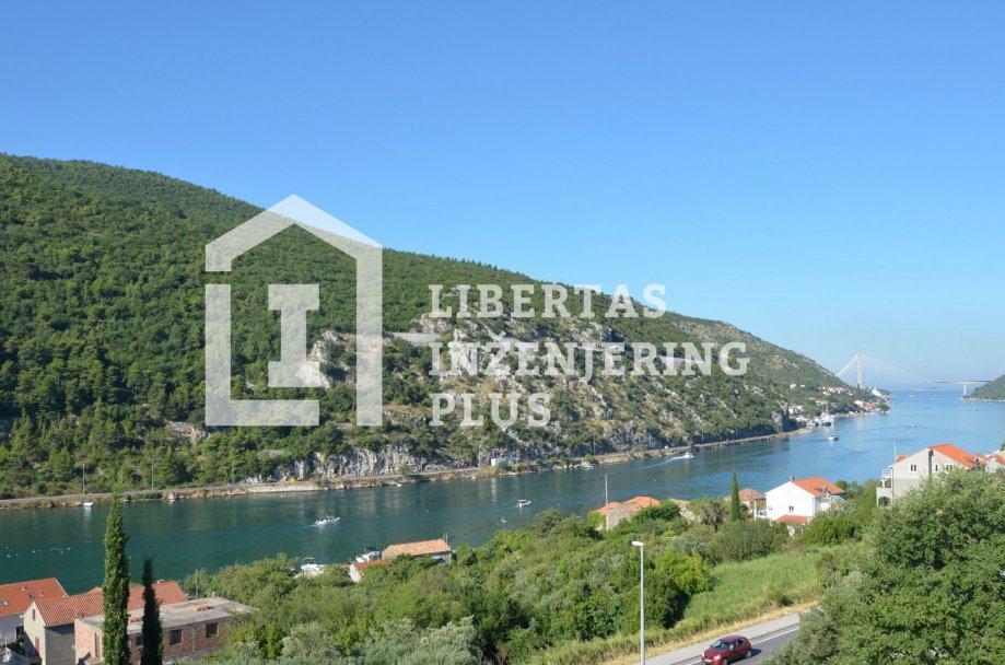 Mokošica (Dubrovnik), projekt s dozvolama / SPREMNO ZA GRADNJU