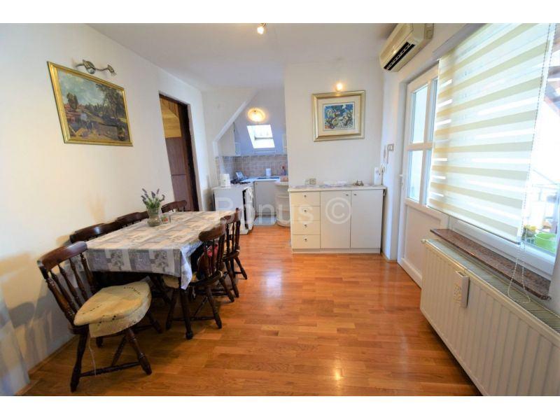 Najam - Stan u kući 55 m2 + 25 m2 terase - Gornja Dubrava (iznajmljivanje)