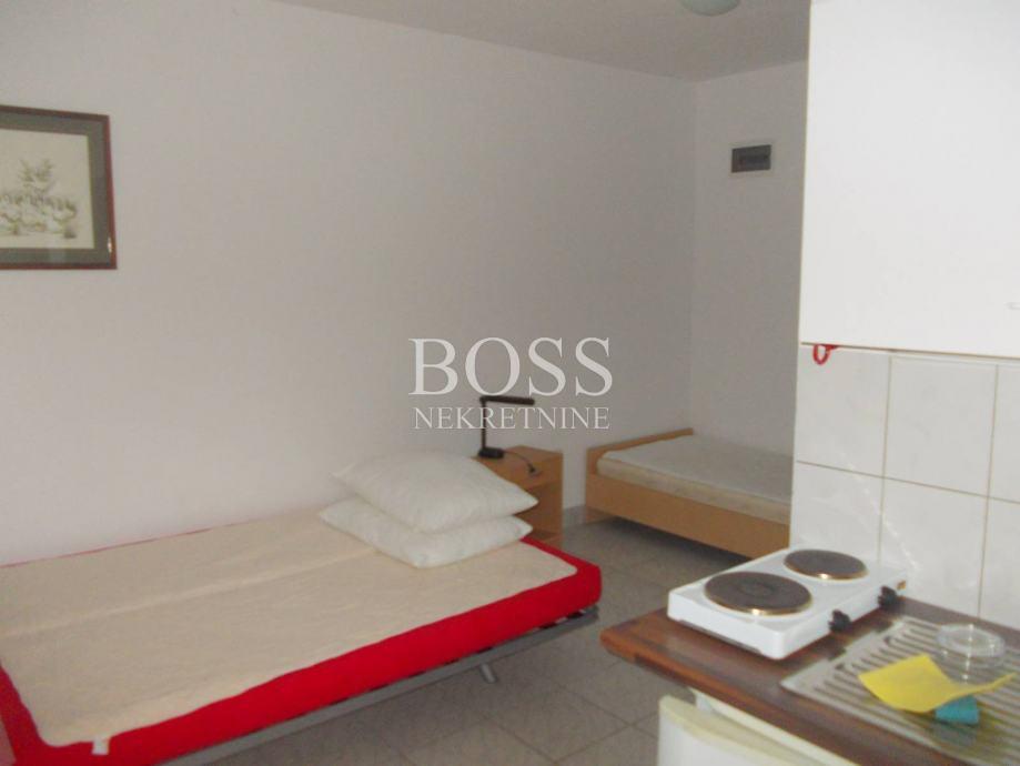 Njivice, studio apartman 24.19m2, 58.500 eur/kn
