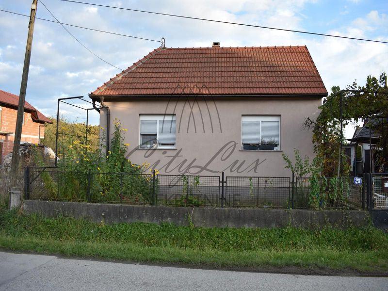 Kuća - (Velika Gorica), Petrovina (prodaja)