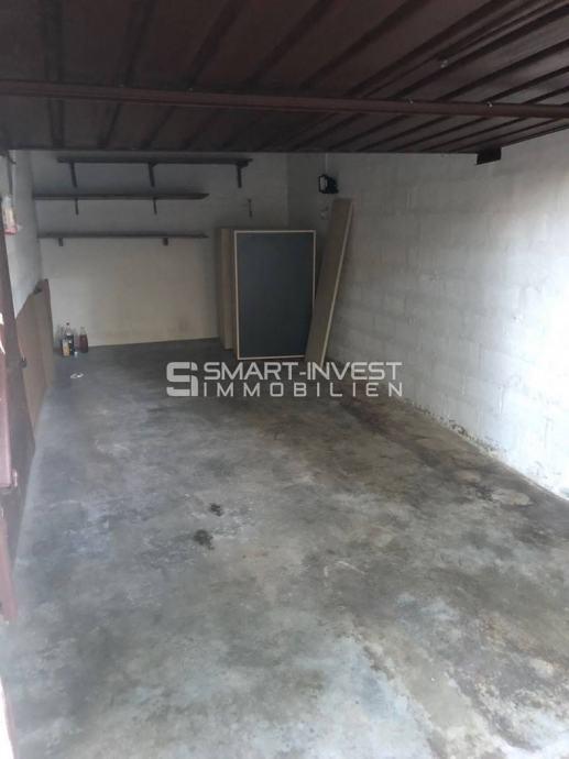 OPATIJA, garaža 16 m2 (prodaja)