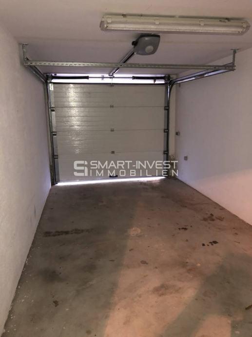 OPATIJA, garaža od 17.36 m2 (prodaja)