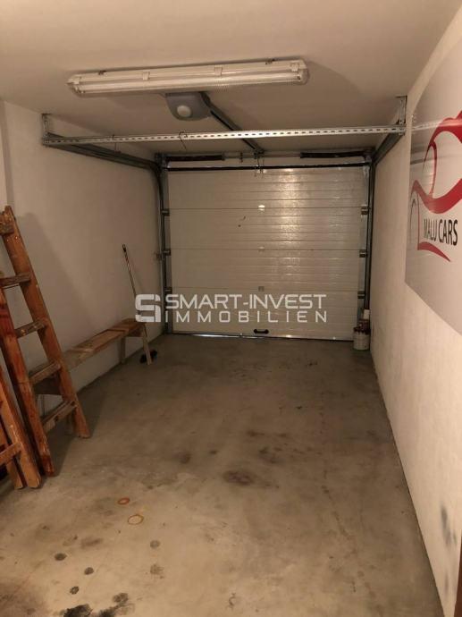 OPATIJA, garaža od 18.61 m2 (prodaja)