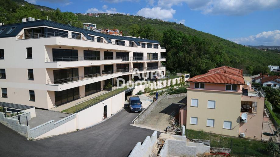 Opatija, stan, 1s + db, 68 m2, novogradnja (prodaja)