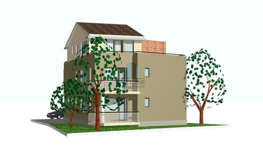 Orešje, 3-sobni 75,42 m2 sa dva parkirna mjesta PRILIKA (prodaja)