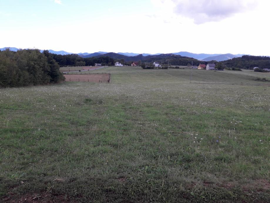 Poljoprivredno zemljište, Klanac, 30000 m2