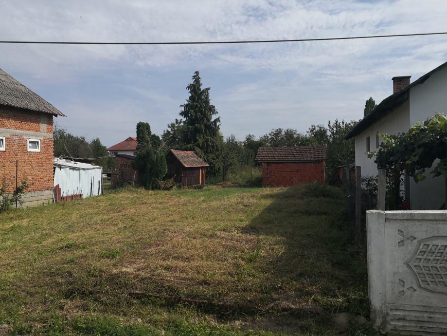 Poljoprivredno zemljište, Rakitovica, 1.246 m2