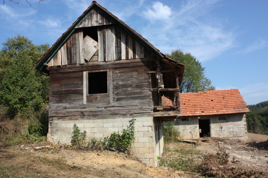 Poljoprivredno zemljište, Široka Rijeka, 27.000 m2