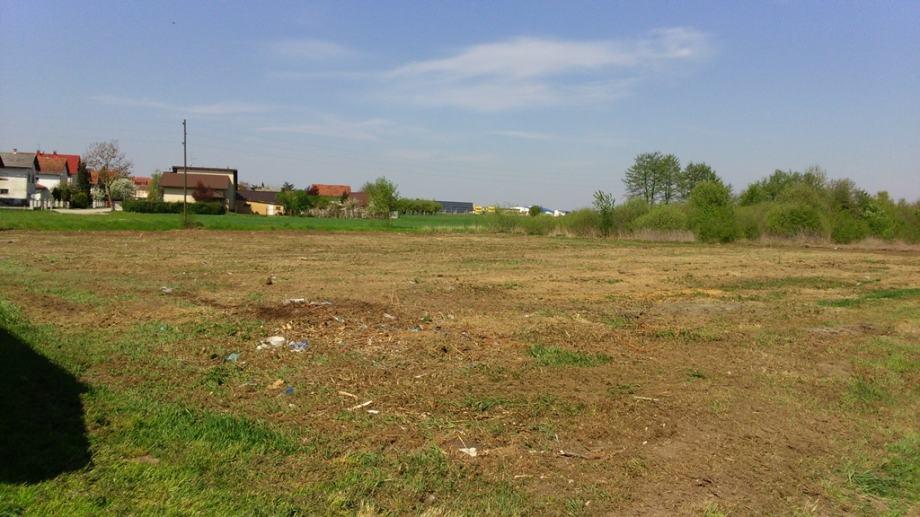 Poljoprivredno zemljište, Biškupec, Varaždin, 2777 m2